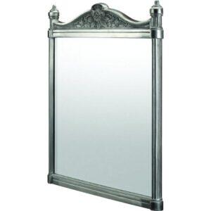 Burlington spegel Georgian aluminium BUR-T37ALU