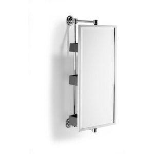 Fairfield hylla och spegel