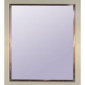 Royale fyrkantig spegel 31.31