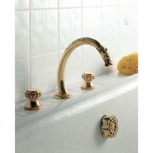 Pompadour 3-håls badkarsblandare 22.45