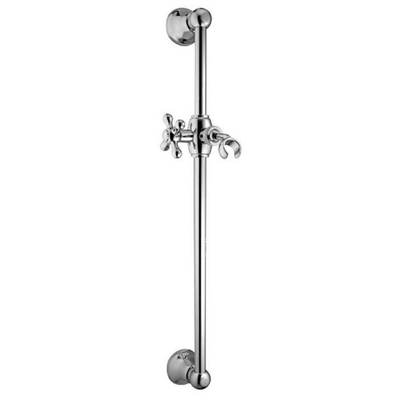Classic duschstång 71000 krom