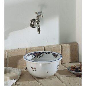 Rince Doigits tvättställ 04.07