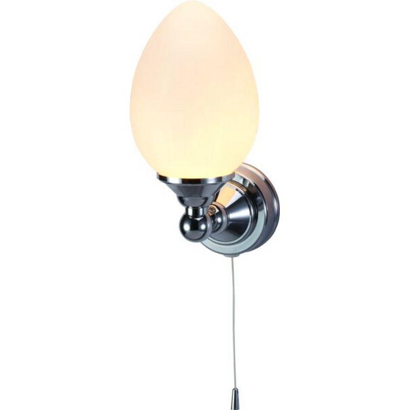 Burlington elliptisk lampa BUR-T52CHR