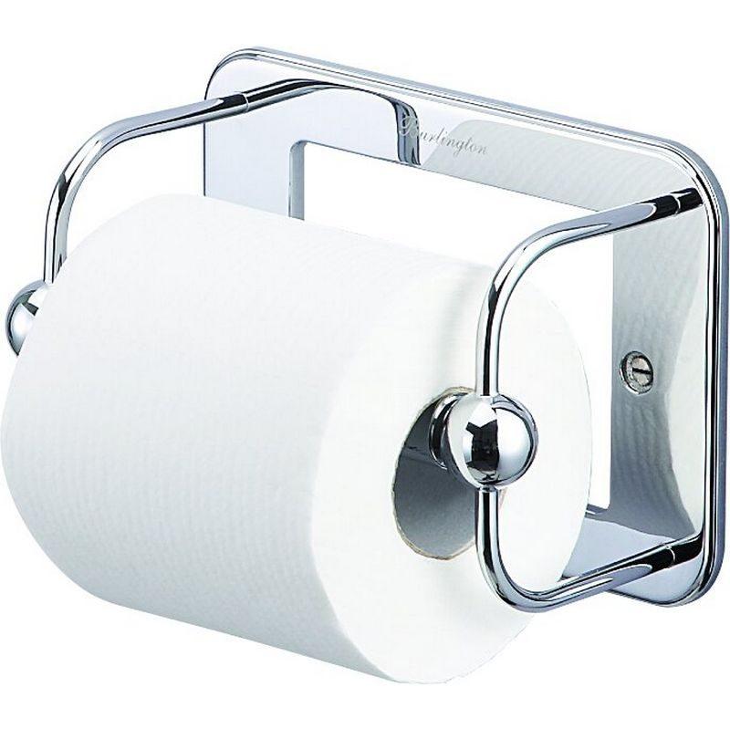 Burlington toalettrullehållare BUR-A5CHR
