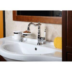 Oxford tvättställsblandare 6312