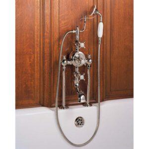 Royale kar & duschblandare med termostat 34.05