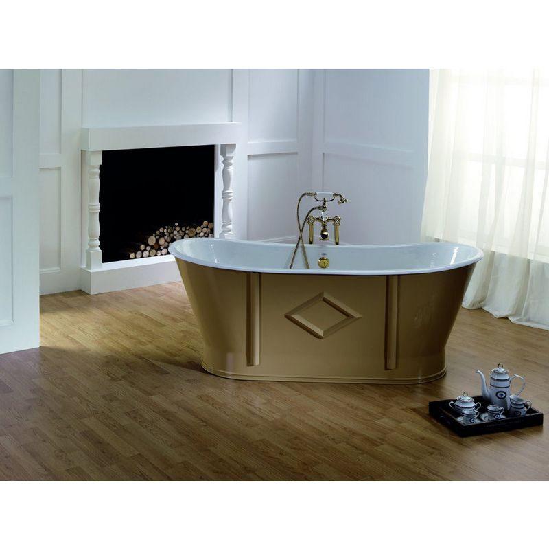 Chateau fristående badkar