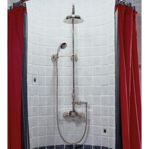 Royale duschset med termostat 34.02