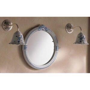 Oval spegel 12.03