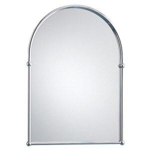 Heritage spegel AHC09, krom