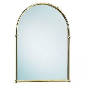 Heritage spegel AHA09, vintage gold