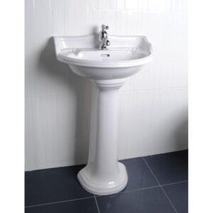 Dorchester tvättställ 53 cm