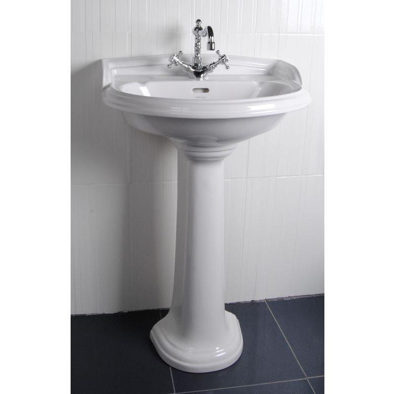Dorchester tvättställ 59 cm, PDW061
