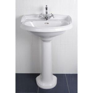 Dorchester tvättställ 64 cm, PDW051