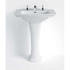 Blenheim tvättställ 65 cm