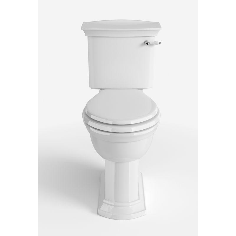 Blenheim golvstående toalett, PHPWCS