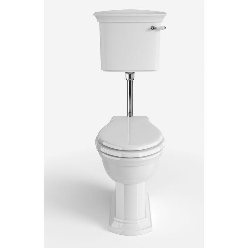Blenheim lågspolande toalett, PHPWLL