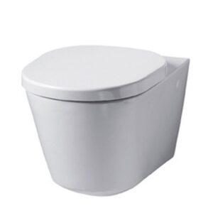 Tonic vägghängd WC