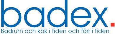 Badex logo