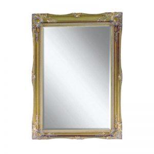 Balham spegel antique gold