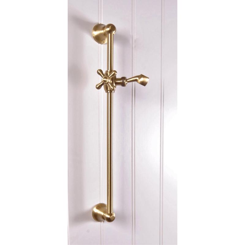 Classic duschstång 71000 brons