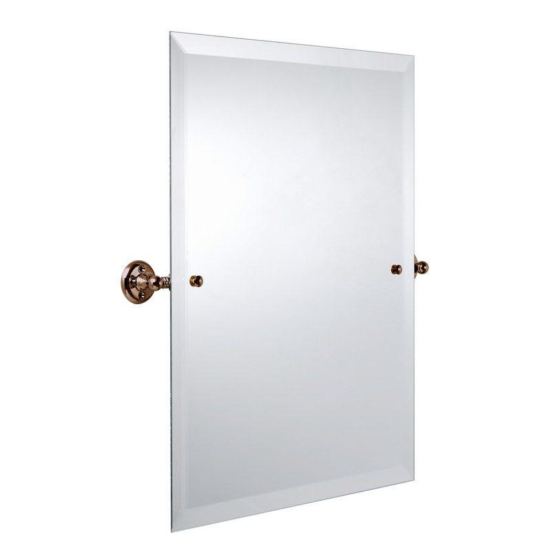 Haga rektangulär spegel, 24222 BR