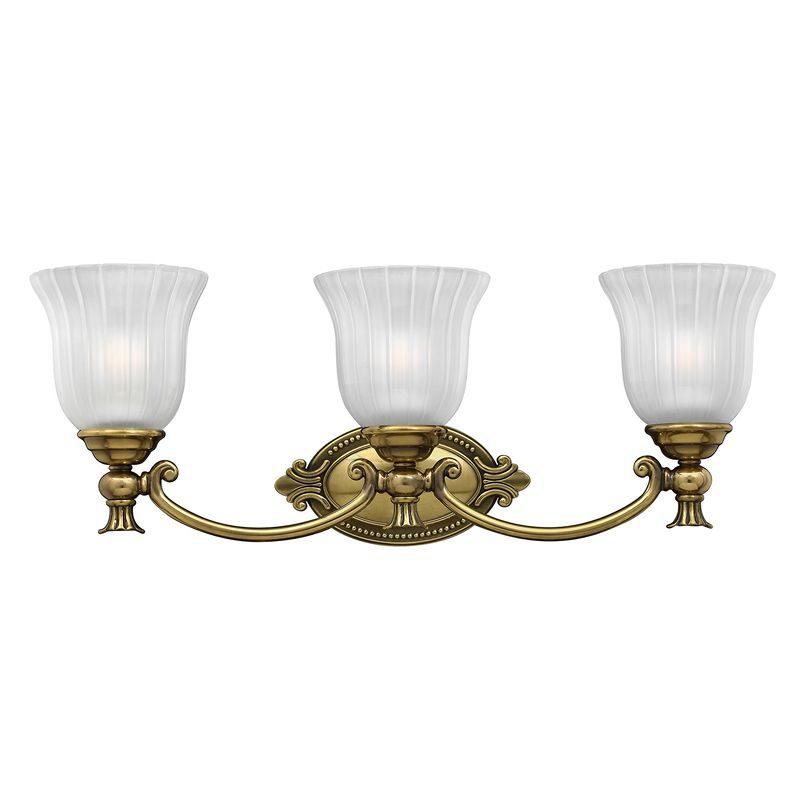 Blyth badrumslampa