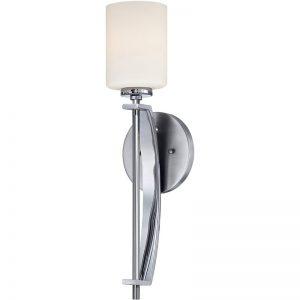 Bowcombe large badrumslampa, en ljuskälla