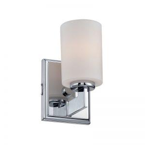 Bowcombe small badrumslampa, en ljuskälla