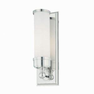 Burwell badrumslampa, en ljuskälla