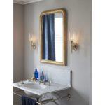 Dryden badrumslampa