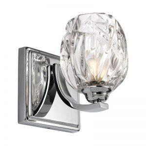 Foyle badrumslampa