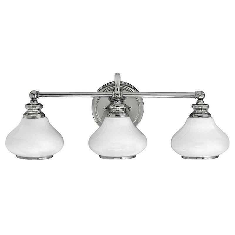 Frogmore badrumslampa