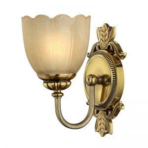Holybrook badrumslampa