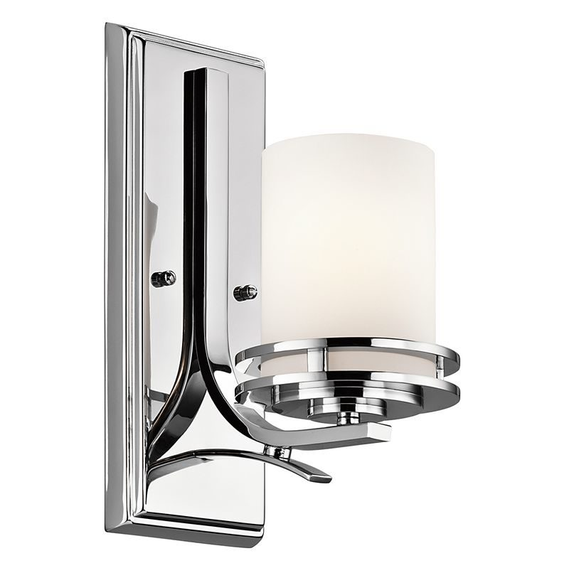 Liverton badrumslampa