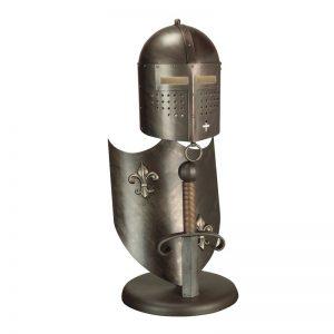 Crusader bordslampa
