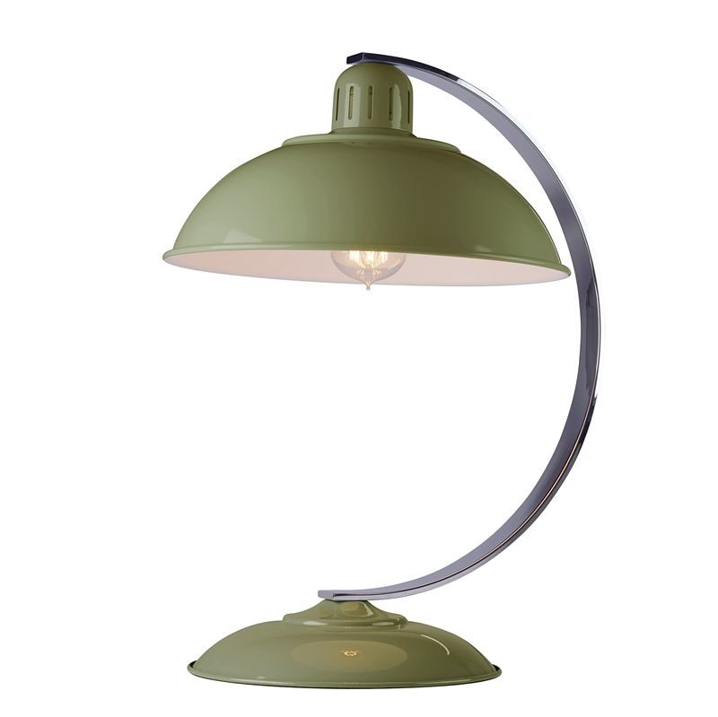 Franklin grön