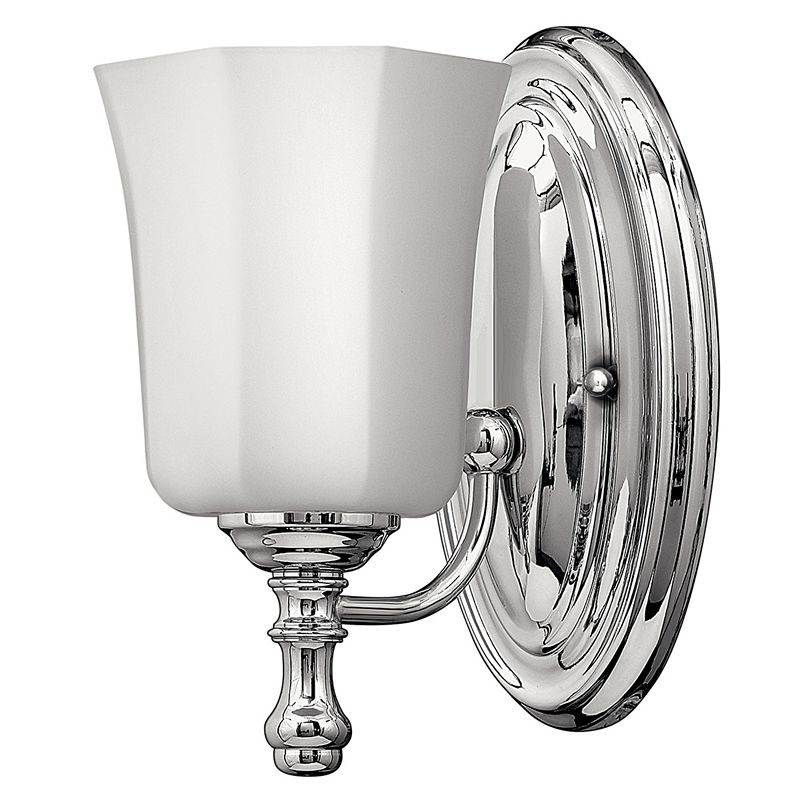 Whitelake badrumslampa