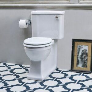 Arcade exklusiva tvättställ och toaletter