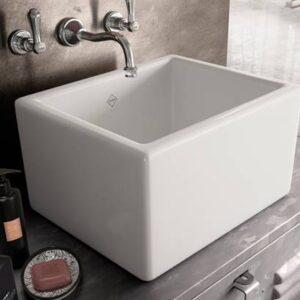 Bathroom Butler porslinsho