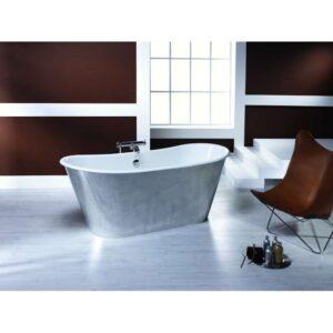 Iris fristående badkar
