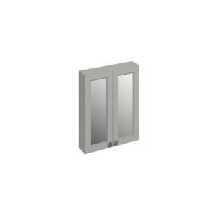 Badrumsskåp 60 cm med speglar