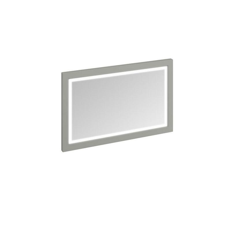 Spegel med ledbelysning M12M