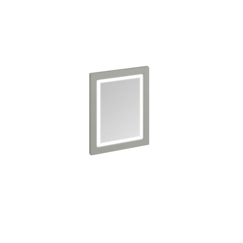 Spegel med ledbelysning M6M