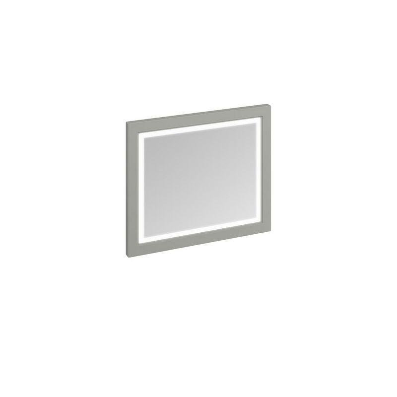 Spegel med ledbelysning M9M
