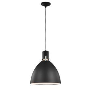 Brynne taklampa, två olika färger